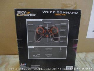 Sky Rover Voice Command Drone