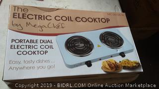 The Electric Coil Cooktop