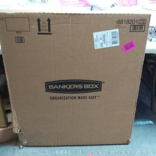 Bankers Box Moving Boxes