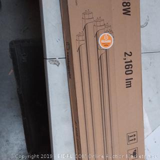 EagledLight 4ft LED T8 Tube