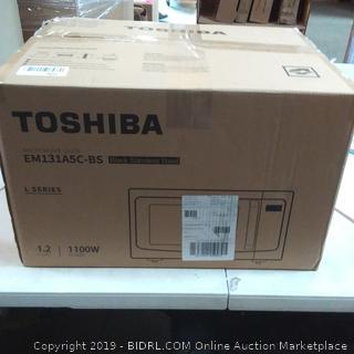 Toshiba 1100W Microwave