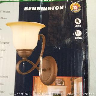 hardware House Bennington Light