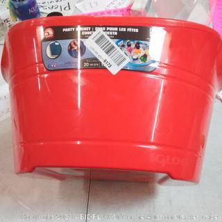 Party Bucket