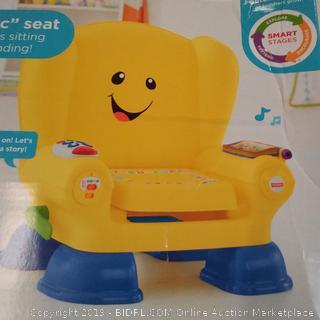 Fisher-Price Magic Seat