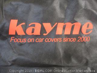 Kayme - 15x7ft Car Cover