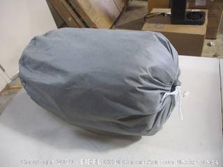 Amazon Basics - Large Sedan Car Cover (214x58x53in)