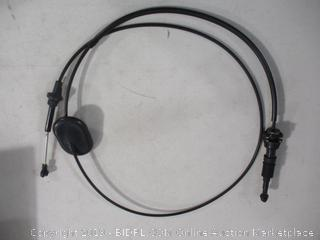 ATP - Y-1311 Universal Automatic Transmission Shift Cable