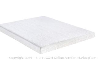 Classic Brand Emory 6 inch innerspring mattress twin