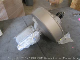 Power Brake Booster w/ Master Cylinder