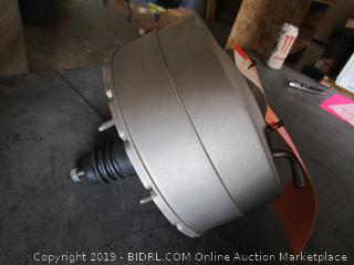 Power Brake Booster