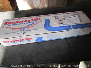 Active Suspension (Factory Sealed)