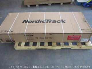 NordicTrack Treadmill (Some Boxes May Be Damaged)