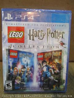 Ps4 Lego Harry Potter