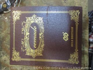 EEmade 2013 Edition