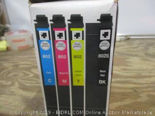 epson 802XL