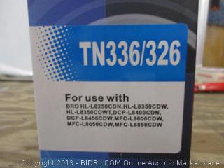 EZink Toner Cartridge