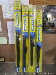 Michelin Windshield Wiper Blades
