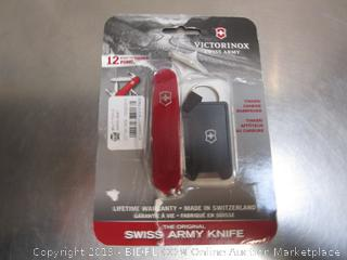 Victornox Swiss Army Knife