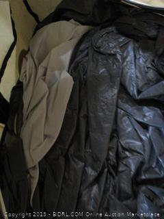 Ozark Trail 15-Person Split Plan Instant Tent