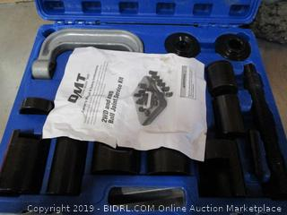 OMT Ball Joint Service Kit