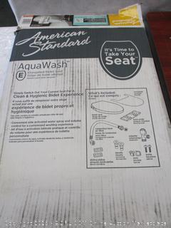 Aqua Wash Bidet