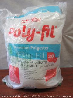 Polyester Fiber Fill