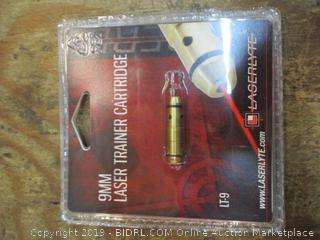 9MM Laser Trainer Cartridge Laserlyte