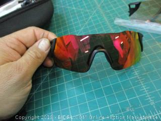 Attack ChromaPop Interchangeable lenses See Pictures