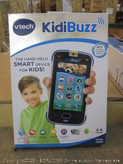 Vtech KidiBuzz the Hand Held Smart Device for Kids