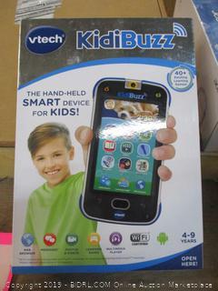 Vtech KidiBuzz the Hand Held Smart Device for Kids