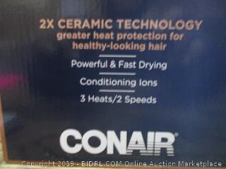 Conair Double Ceramic Dryer