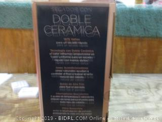 Conair Double Ceramic Dryer