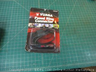 Yuasa Fused Ring Connector