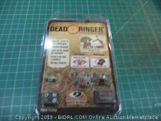 Dead Ringer Mossy Oak Duck Blind