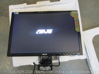ASUS LCD Monitor See Pictures