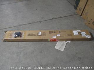 Flex form Finnish platform bed frame item -- possibly incomplete
