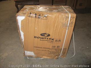 Bowflex SelectTech adjustable dumbbells item