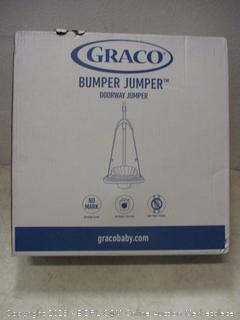 Graco bumper jumper doorway jumper