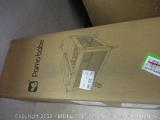 Pamo babe portable crib item