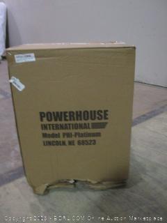 Power House Item