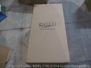 Kalco Lighting 10 Light Foyer Chandelier new