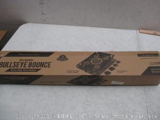 Bullseye Bounce