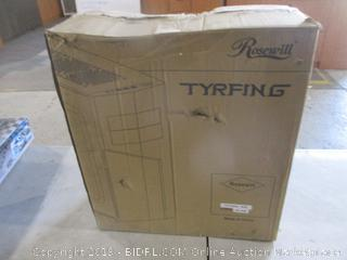 Rosewill Tyrfing  damaged see pictures