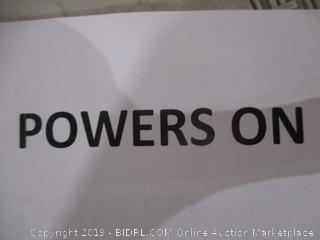 Dell Inspiron 23 Powers On See Pictures