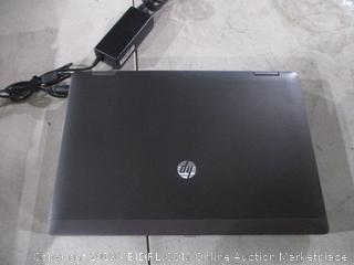 HP Pro Book Does Not Power On