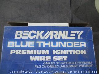 Premium Ignition wire Set