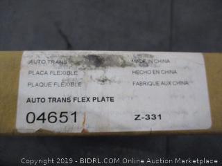 Auto Trans Flex Plate