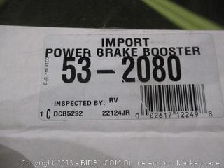 Import Power Brake Booster