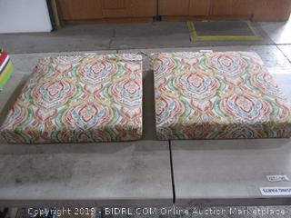 Chair Cushions