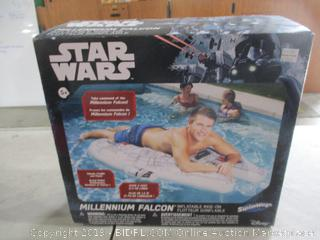 Star Wars Inflatable Ride On
